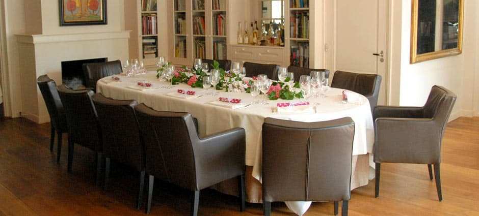 restaurant diner tafel